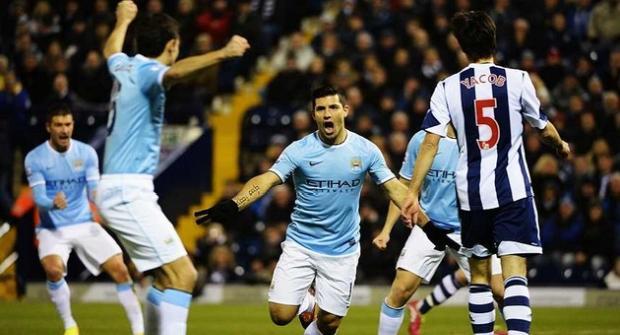 Прогноз и ставка на матч Вест Бромвич – Манчестер Сити 28 октября 2017