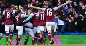 Вест Хэм — Брайтон и еще два футбольных матча: экспресс дня на...