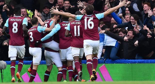 Вест Хэм — Брайтон и еще два футбольных матча: экспресс дня на 20 октября 2017