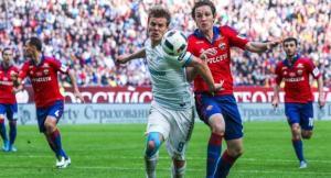 ЦСКА — Зенит и еще два футбольных матча: экспресс дня на 22...