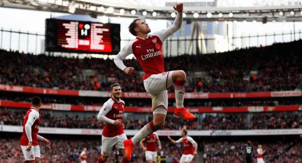 Прибыльная тенденция в домашних матчах «Арсенала»