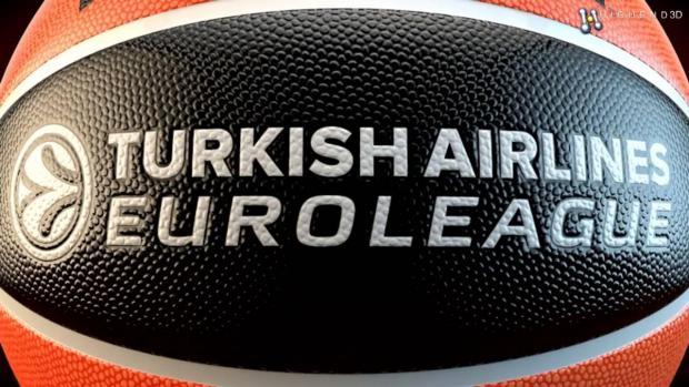 Евролига баскетбол
