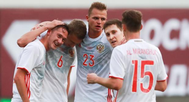Сборная России чемпионат мира 2018 ставки в БК