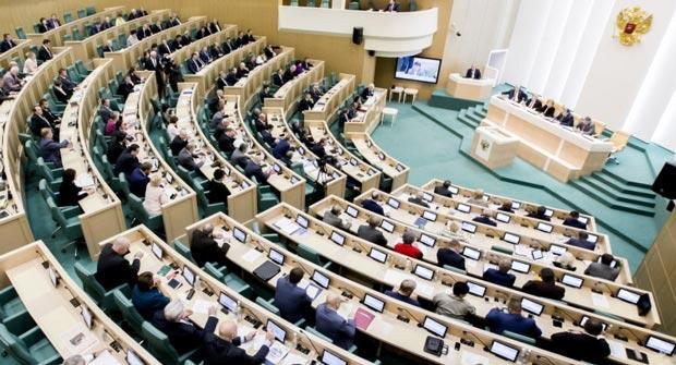 Совет Федерации одобрил повышение налога на игорный бизнес