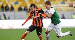 Шахтёр — Александрия и еще два футбольных матча: экспресс дня на 17 ноября 2017