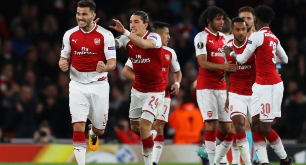 Прогноз Арсенал – Црвена Звезда