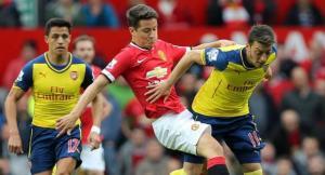 Прогноз и ставка на матч Арсенал – Манчестер Юнайтед 2 декабря 2017