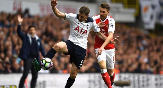 Прогноз и ставка на игру Арсенал – Тоттенхэм 18 ноября 2017
