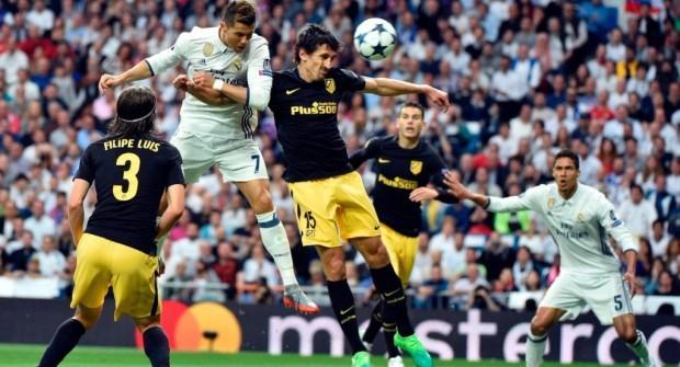 Атлетико — Реал и еще два футбольных матча: экспресс дня на 18 ноября 2017