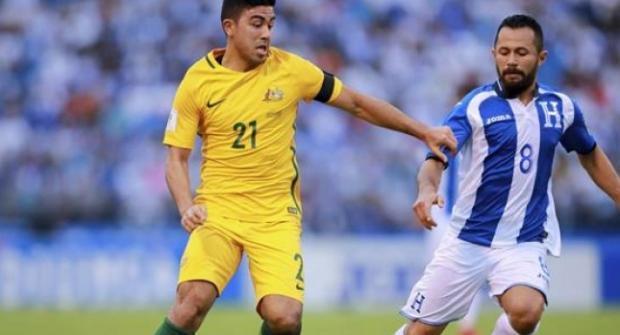 Прогноз и ставка на матч Австралия – Гондурас 15 ноября 2017