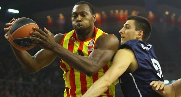 Прогноз и ставка на игру Барселона – Анадолу Эфес 9 ноября 2017