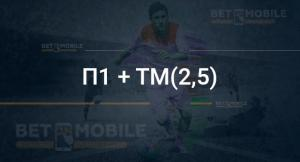 П1 + ТМ(2,5)