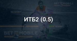 ИТБ2 (0.5)