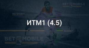 ИТМ1 (4.5)