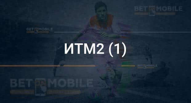ИТМ2 (1)