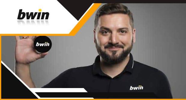 Приветственный бонус Bwin.ru на первый депозит