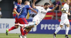 Прогноз и ставка на игру СКА-Хабаровск – ЦСКА 18 ноября 2017