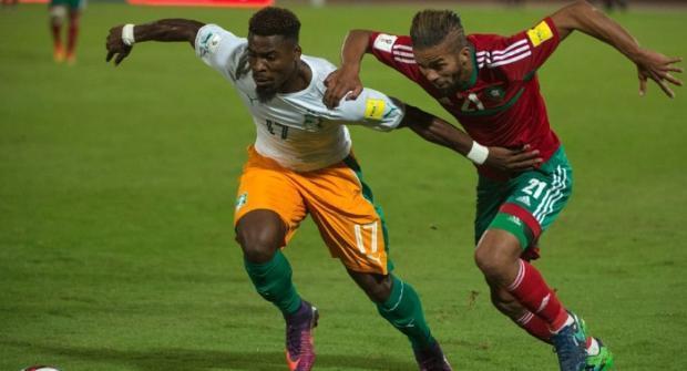 Прогноз и ставка на матч Кот-д'Ивуар – Марокко 11 ноября 2017