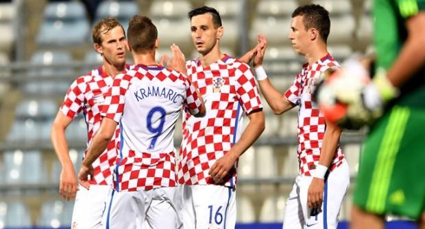 Прогноз Хорватия - Греция