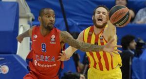 Прогноз и ставка на игру ЦСКА – Барселона 1 декабря 2017