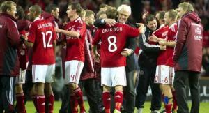 Прогноз и ставка на игру Дания – Ирландия 11 ноября 2017