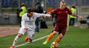 Прогноз и ставка на игру Фиорентина – Рома 5 ноября 2017