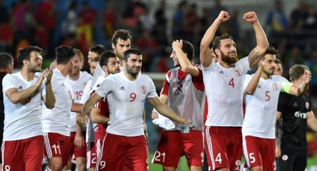 Прогноз и ставка на матч Грузия – Беларусь 13 ноября 2017
