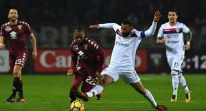 Прогноз и ставка на матч Интер – Торино 5 ноября 2017