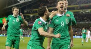 Дания — Ирландия и еще два футбольных матча: экспресс дня на 11 ноября 2017
