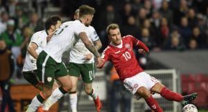 Прогноз и ставка на матч Ирландия – Дания 14 ноября 2017