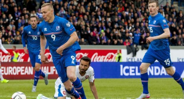 Прогноз и ставка на матч Исландия – Чехия 8 ноября 2017