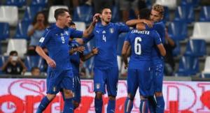 Швеция — Италия и еще два футбольных матча: экспресс дня на 10 ноября 2017