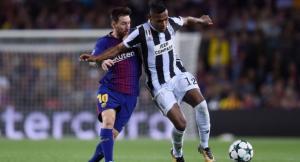 Ювентус — Барселона и еще два матча Лиги чемпионов:...
