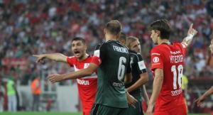 Прогноз и ставка на игру Краснодар – Спартак 18 ноября 2017