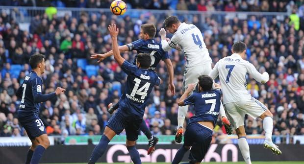Прогноз Реал — Малага