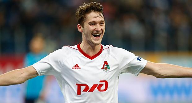 «Локомотив» стал лауреатом премии «Лига Fair Play» в октябре