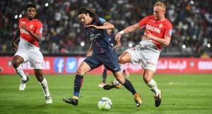 Прогноз и ставка на матч Монако – ПСЖ 26 ноября 2017