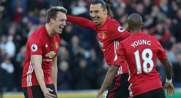 Прогноз и ставка на матч Манчестер Юнайтед – Брайтон 25 ноября 2017
