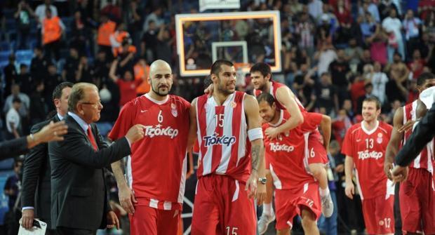 Прогноз и ставка на игру Олимпиакос – Панатинакос 10 ноября 2017