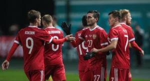 Прогноз и ставка на матч Россия – Аргентина 11 ноября 2017