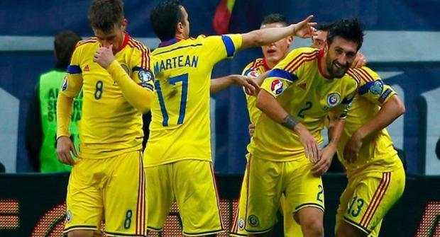 Прогноз и ставка на матч Румыния – Турция 9 ноября 2017