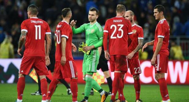 «Фонбет» запустил несколько акций под матч Россия — Аргентина