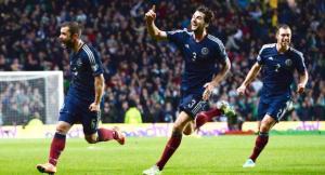 Прогноз и ставка на матч Шотландия – Нидерланды 9 ноября 2017