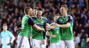 Прогноз и ставка на матч Северная Ирландия – Швейцария 9 ноября...