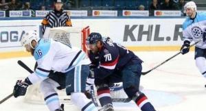 Прогноз и ставка на игру Сибирь – Слован 7 ноября 2017