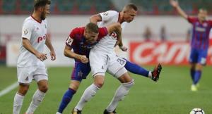Прогноз и ставка на матч СКА-Хабаровск – Локомотив 27 ноября 2017