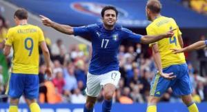 Прогноз и ставка на игру Швеция – Италия 10 ноября 2017