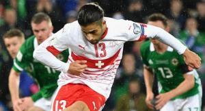 Прогноз и ставка на игру Швейцария – Северная Ирландия 12 ноября 2017