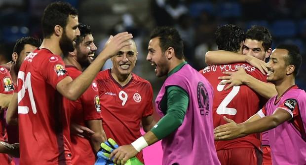 Тунис - Ливия прогноз
