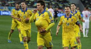 Прогноз и ставка на матч Украина – Словакия 10 ноября 2017